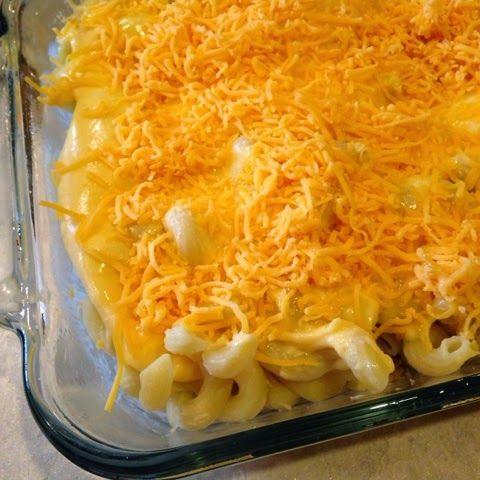 Velveeta Down-Home Mac n Cheese Turnips 2 Tangerines #macandcheeserecipe