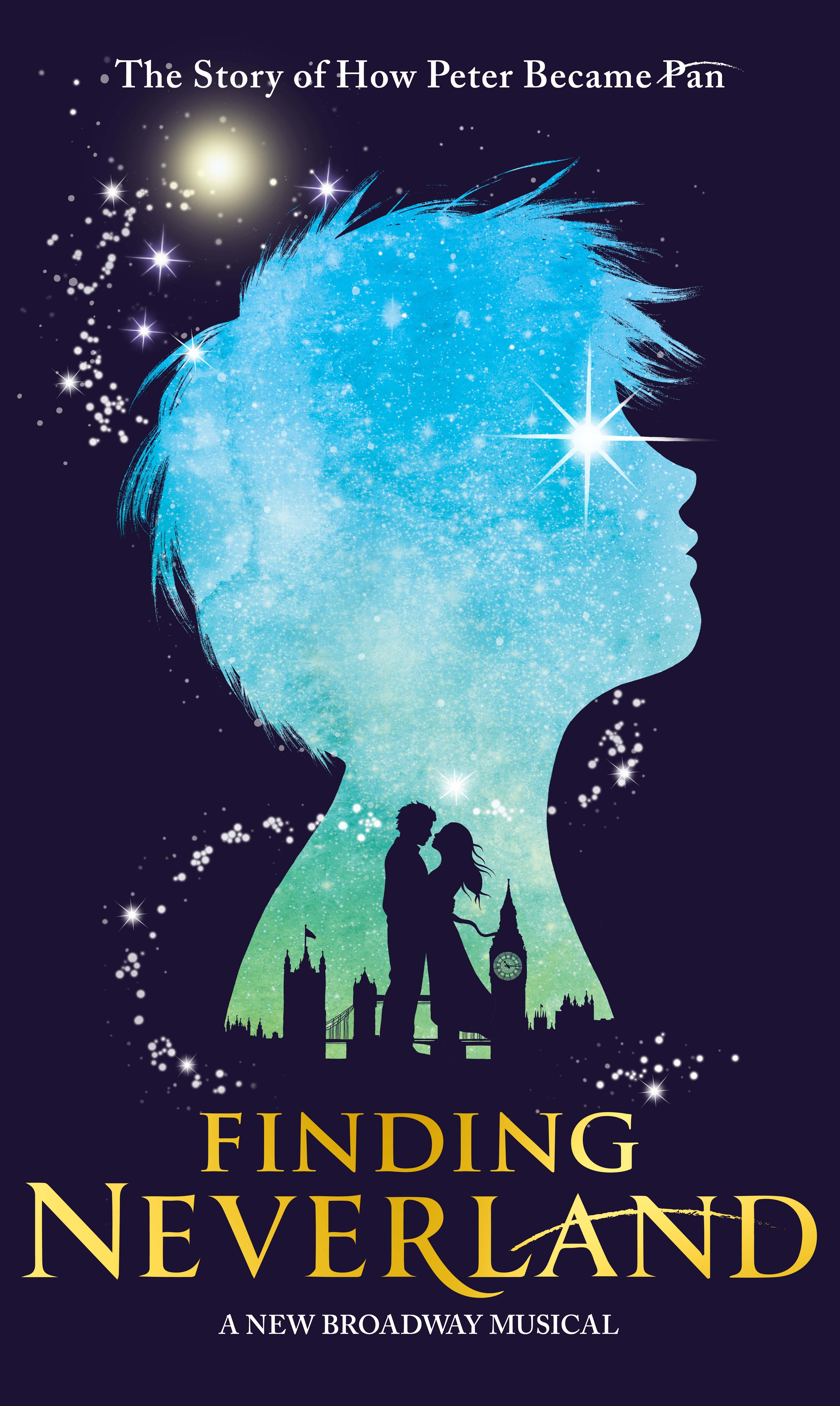 Finding Neverland The Broadway Musical Google Search Broadway