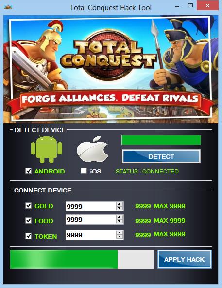 Total Conquest Hack Tool Free Download No Surveys | Hack