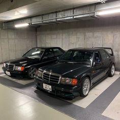 Mercedes benz classic 105