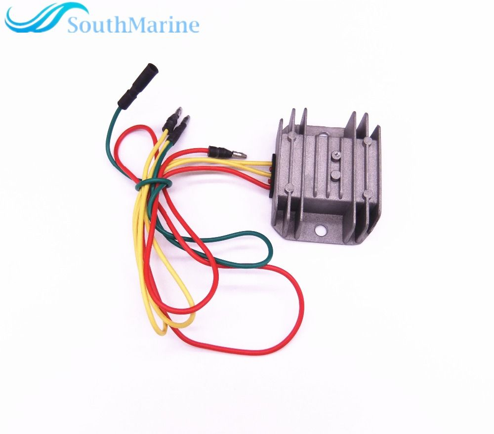 Rectifer Assy F25 05170500w For Parsun 4 Stroke F20 F25 F20bw F25bw F20fw F25fw Boat Outboard Motors Outboard Motors Outboard Vehicles