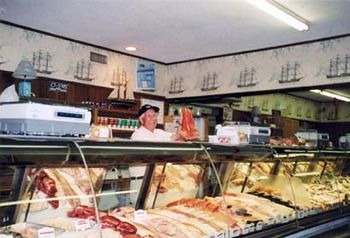 The Incomparable Captain Marden S Seafood In Wellesley With Keith Marden At The Helm Culinary Gourmet Recipes Food Shop