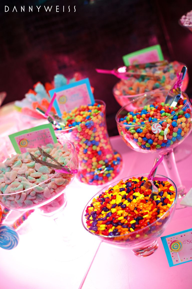 Enjoyable Bat Mitzvah Candy Buffet Tables Nj Candy Table Candy Interior Design Ideas Clesiryabchikinfo