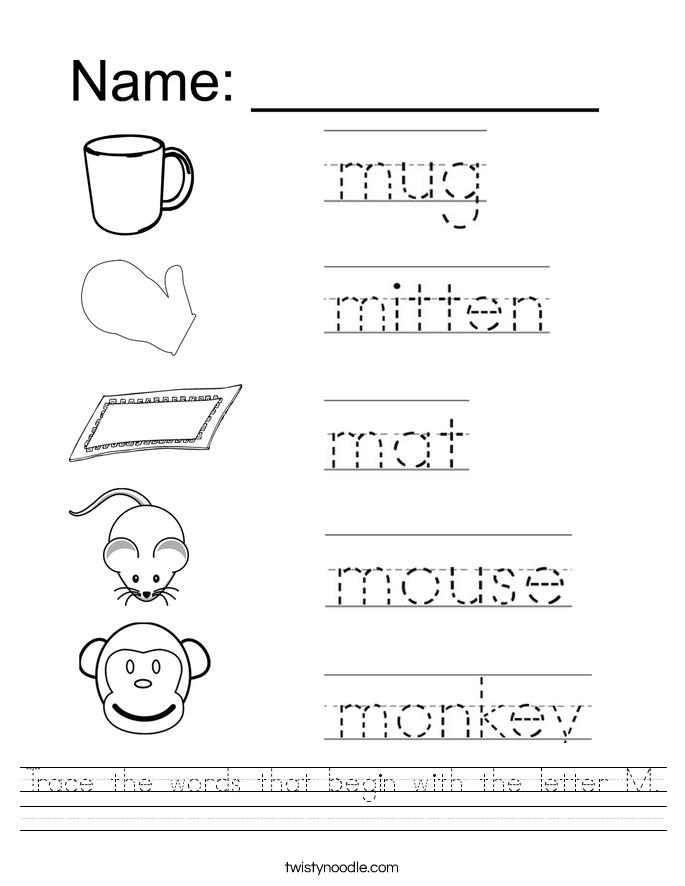 image result for tracing word sheets emerging writing skills pinterest worksheets. Black Bedroom Furniture Sets. Home Design Ideas