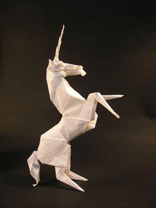 Unicorn 1 By Roman Diaz