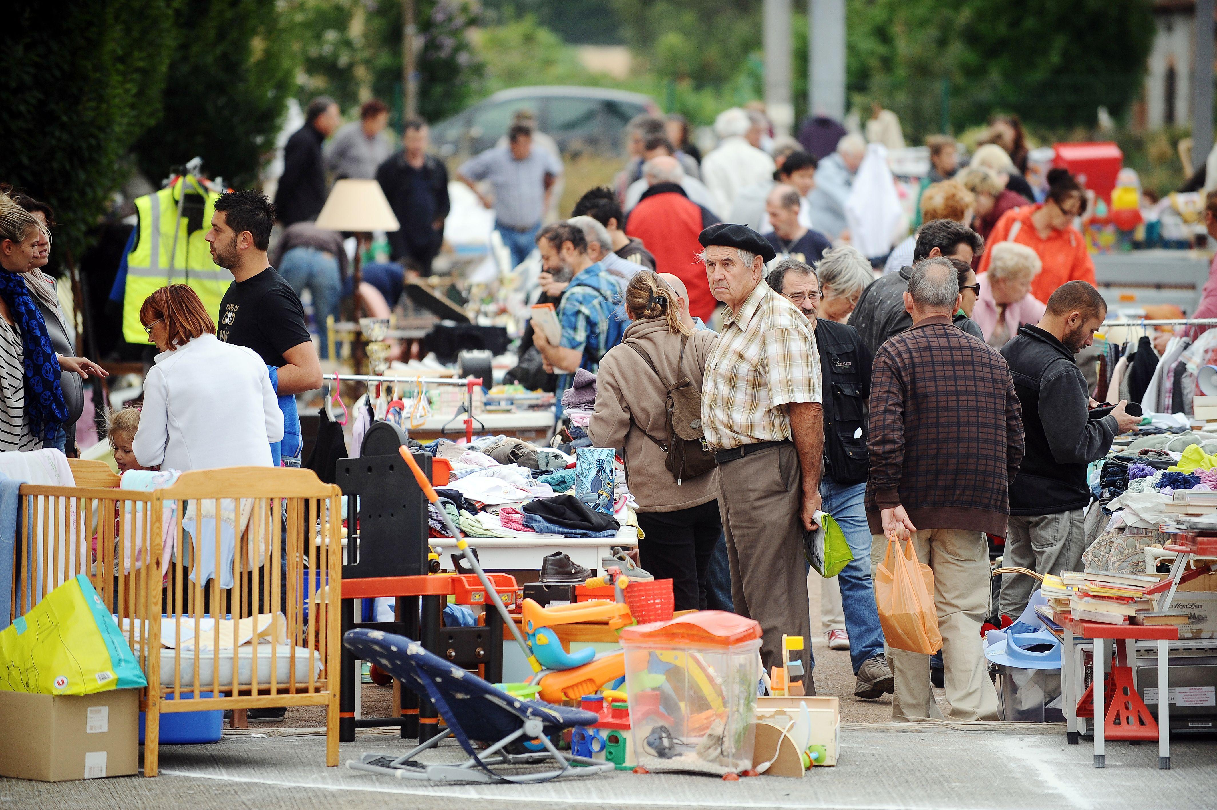 Best Flea Markets In Orange County