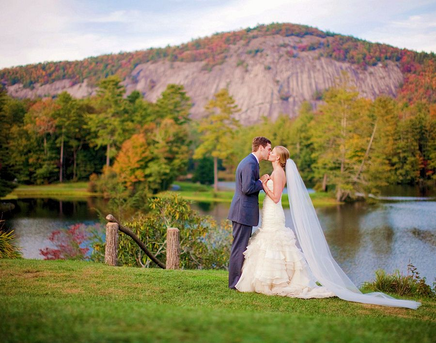 Top 25 Asheville & NC mountains #wedding locations and ...