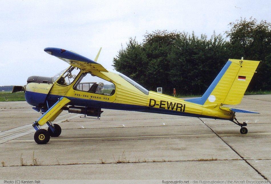 Bush plane, General aviation, Experimental aircraft