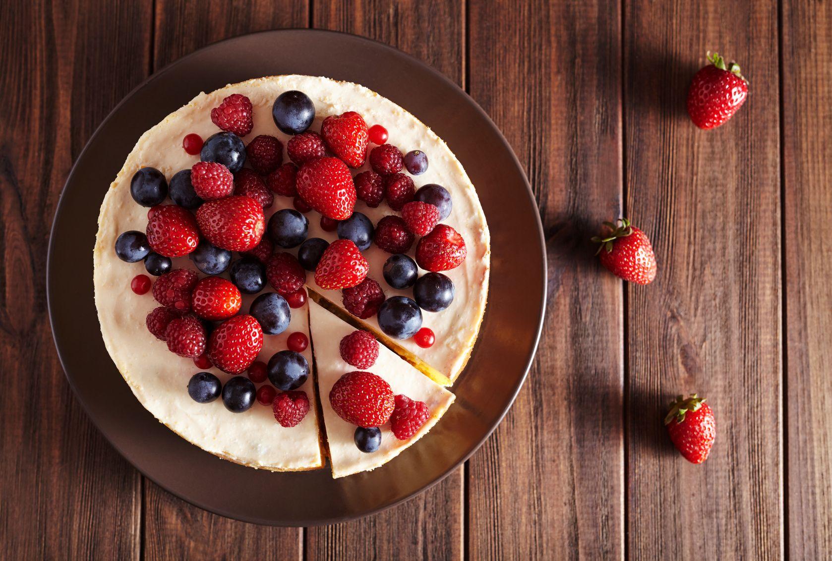Storia+ed+evoluzione+della+Cheesecake:+8+modi+diversi+per+cucinarla.+Scopriamoli+tutti...