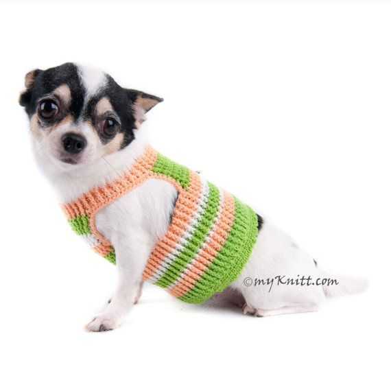 Algodón suave perro arnés perrito Verde Pastel lindo Collar cachorro ...