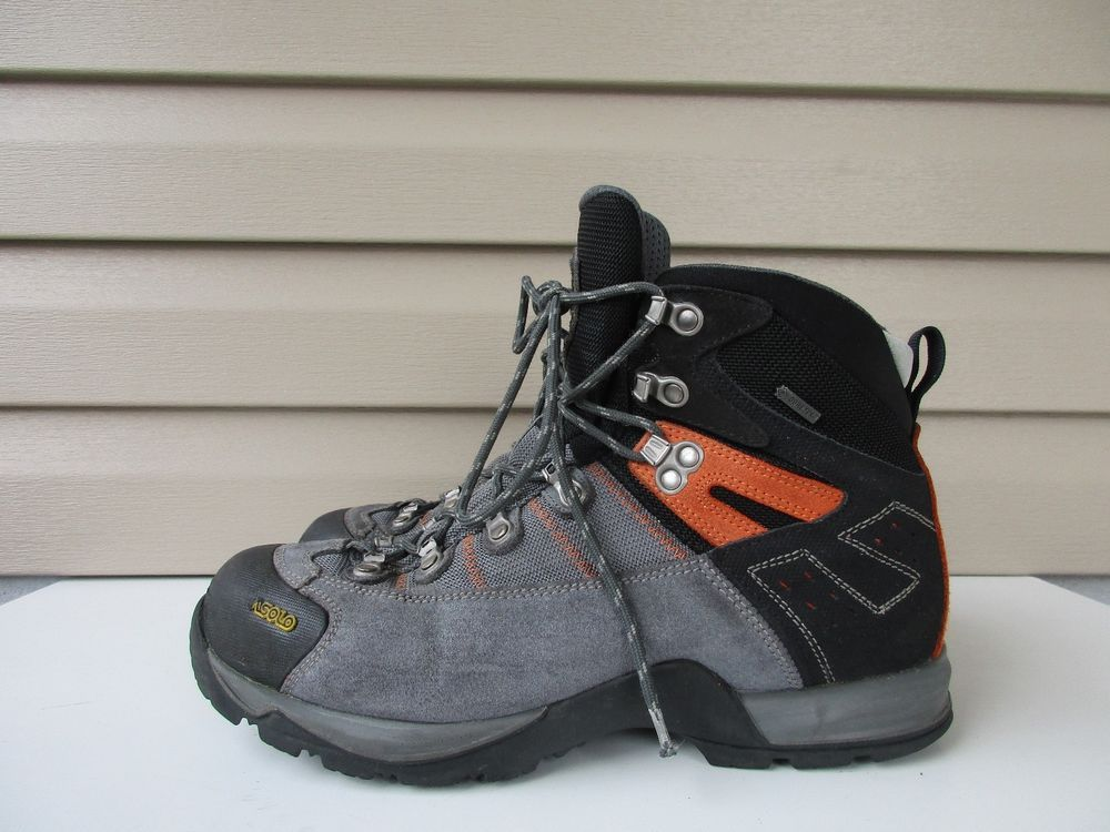 215f06f5497 Asolo Fugitive GTX Gore-Tex Hiking Boots Men's Size 9 | ASOLO men ...