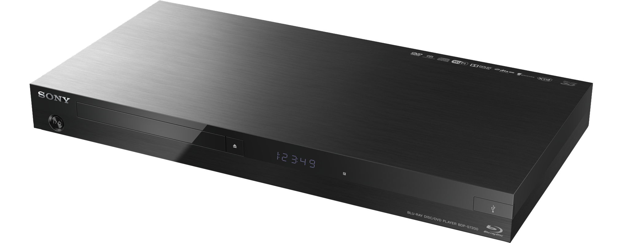 Images of 4K Upscale Blu-ray Disc™ Player | Electronics