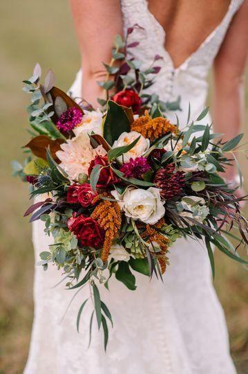 Pat's Floral Designs - Flowers - Madison, VA - WeddingWire