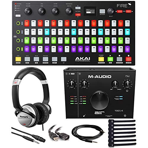 This Photo4Less Top Value Kit includes Akai Professional