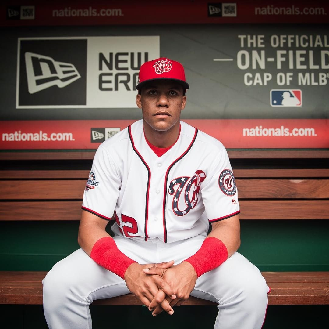 Wanna Feel Old Juan Soto Is The First Mlb Player Born In 1998 Mlb Players Washington Nationals Players