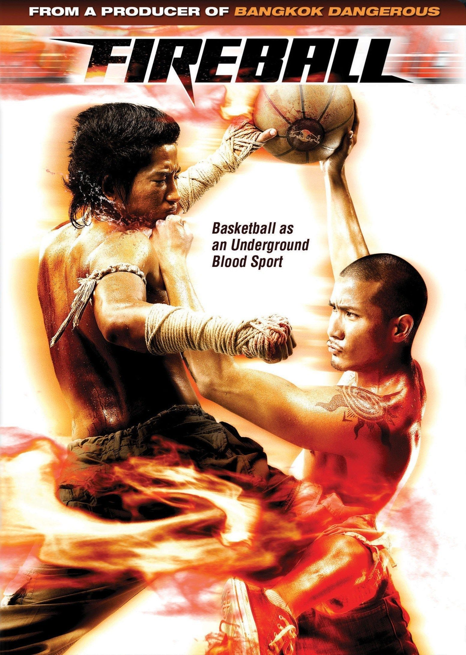 Download Film Thailand Fireball Subtitle Indonesia,Download Film