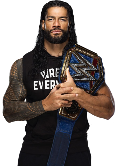 Roman Reigns Universal Champion 2020 By Nuruddinayobwwe In 2021 Roman Reigns Champion Wwe Superstars
