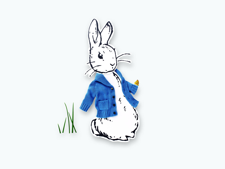 世界的に有名な作家 ビアトリクス ポターと 人々を魅了してやまない児童書 ピーターラビットのおはなし にインスピレーションを得た限定コレクション ピーターラビット生誕110周年を記念して発表される本コレクションでは ポターが描く Peter Rabbit Pet