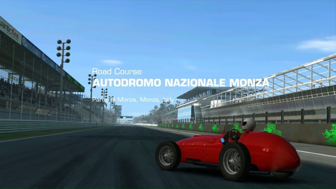 Ferrari 375 F1 Real Racing 3 Android And Ios Gameplay With