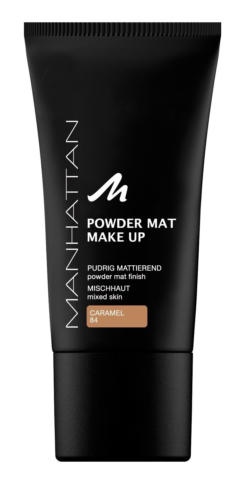 Matistav Jumestuskreem Manhattan Powder Mat 30 Ml