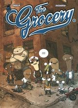 The Grocery, tome 1