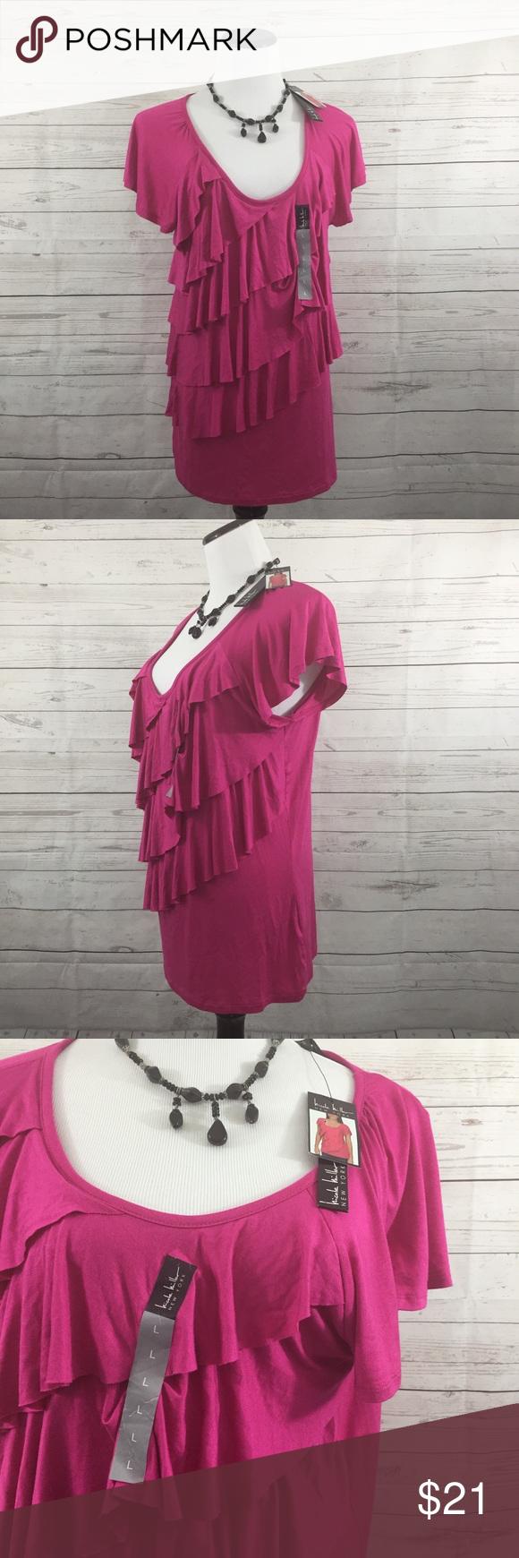 Excepcional Vestidos De Fiesta Nicole Miller Ideas Ornamento ...