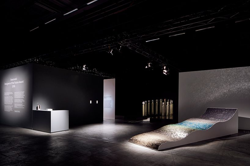 swarovski designers of the future award winners at design