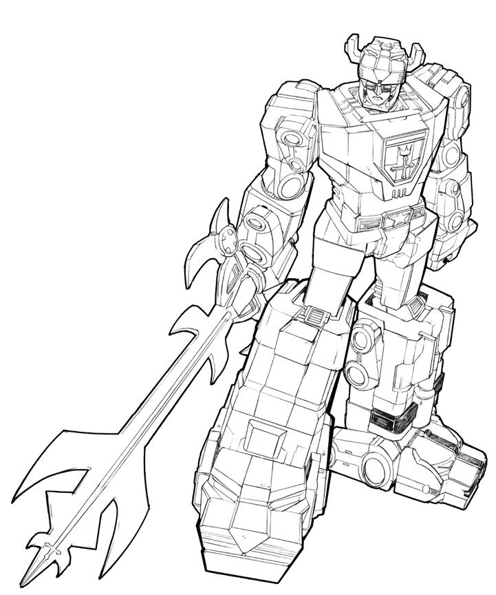 Voltron Coloring Pages Best Coloring Pages For Kids Voltron Cartoon Coloring Pages Coloring Pages
