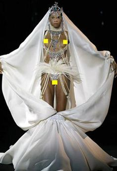 Images Of The Ugliest Wedding Gowns Ever Google Search The Most