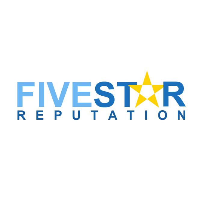 Design A Logo For Five Star Reputation Logo Design Logo Design Contest Logos