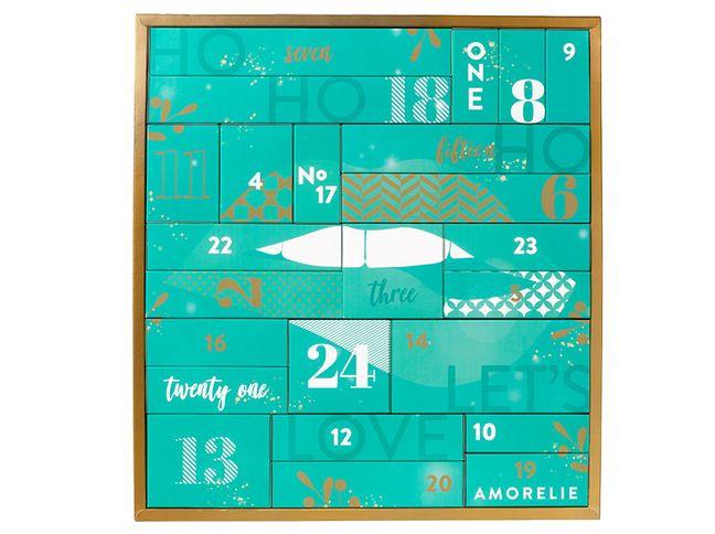 Gewinnen Sie Einen Adventskalender Von Amorelie Adventkalender Adventskalender Amorelie Adventskalender