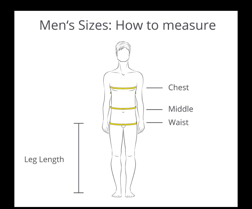 Men S Size Charts Conversions Pants Shirts Waist Chest Men Mens Shirts Mens Outfits