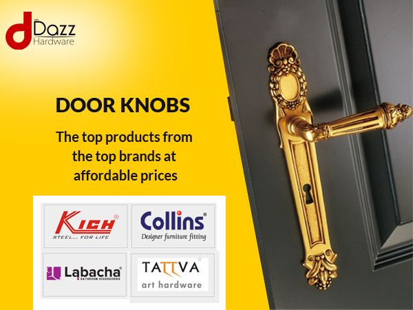 Door Knobs The top products from the top brands at affordable prices. #DoorKnobs # & Door Knobs The top products from the top brands at affordable prices ...