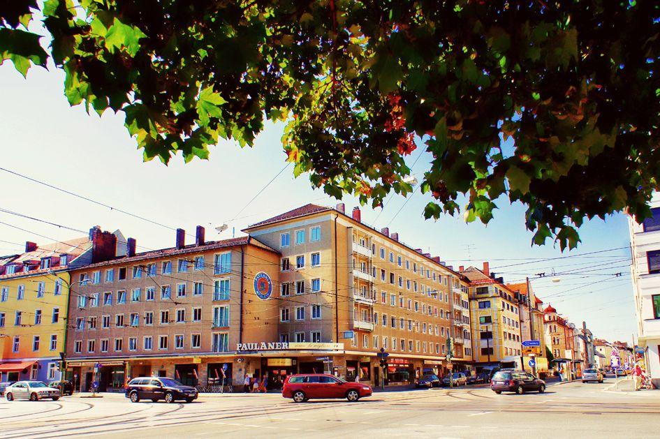 Haidhausen Wohnung In Munchen Wohnung Mieten Vermietung