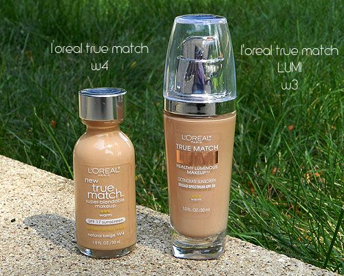 L'Oreal True Match Lumi Foundation Review! #jaclynhill