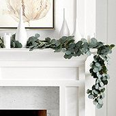 Eucalyptus Garland 6 FT