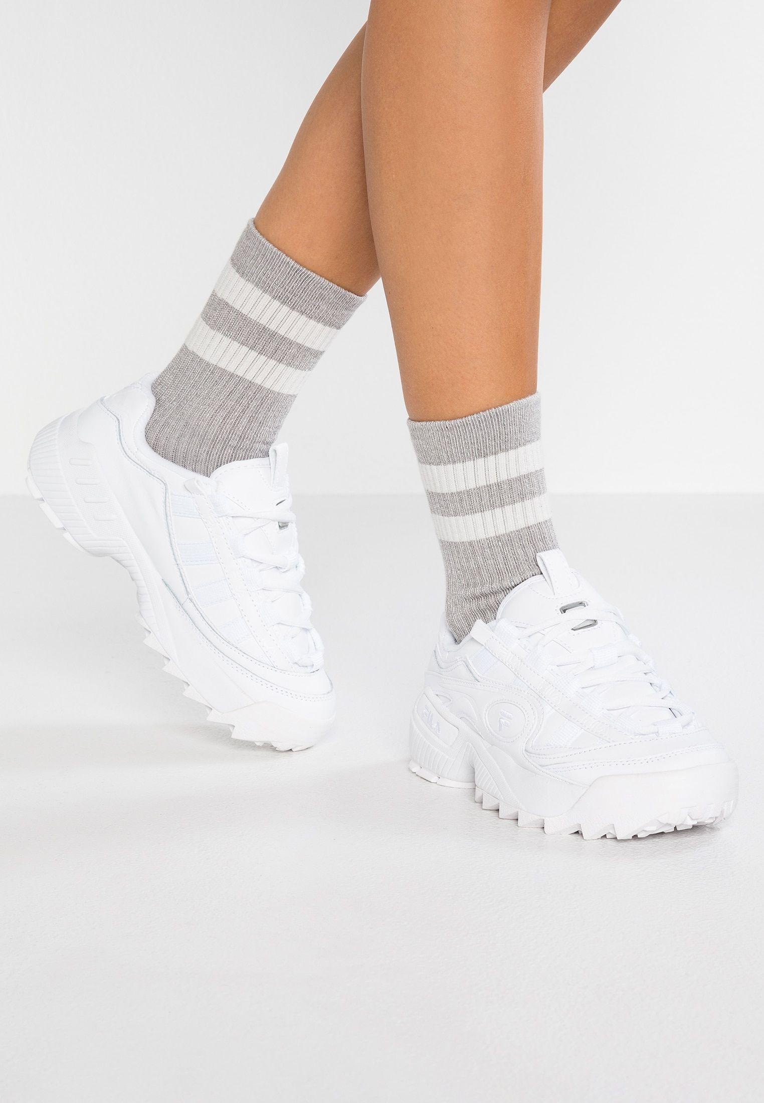 best sneakers ffeaf 5968d Fila D FORMATION - Sneakers - white - Zalando.dk
