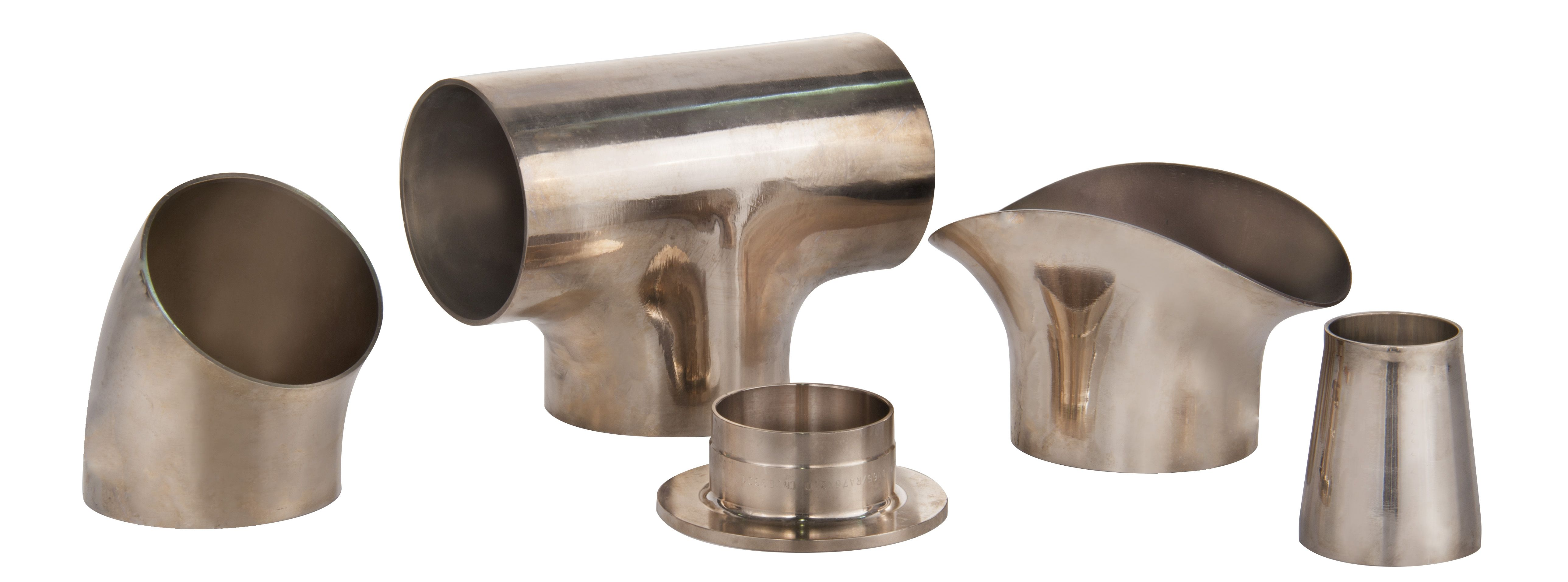 World Wide Metric offers a selection of Copper Nickel
