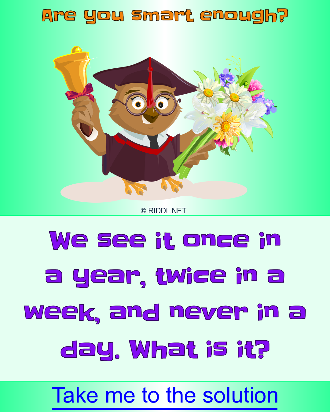 Difficult Riddles For Smart Kids 300 Difficult Riddles