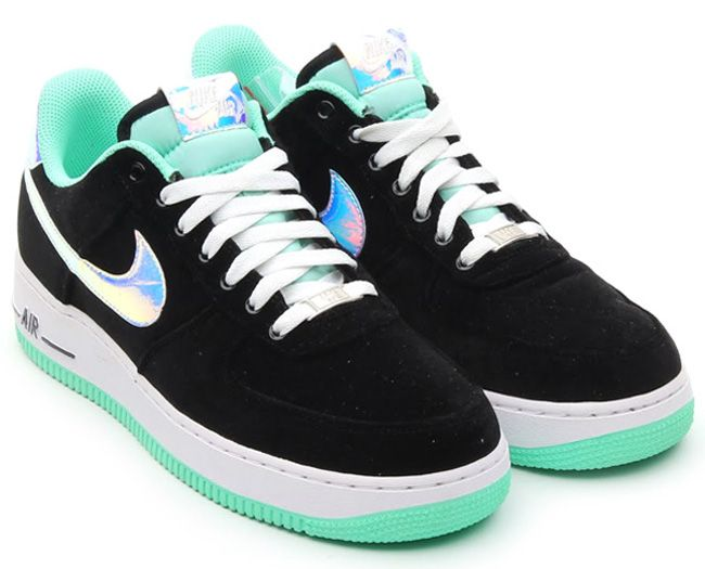 Nike Air Force 1 Low | shoes and bags and hats, oh my!