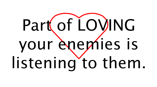 Jewish Love Quotes Pleasing Listen To Your Enemy For God Is Talking Jewish Proverb  Biblical
