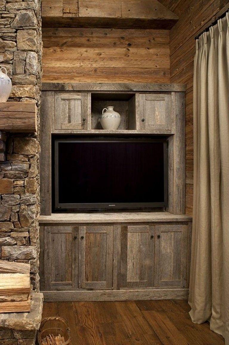 45 Marvelous Barn Wood Decorating Ideas For Easy Diy Home Decor