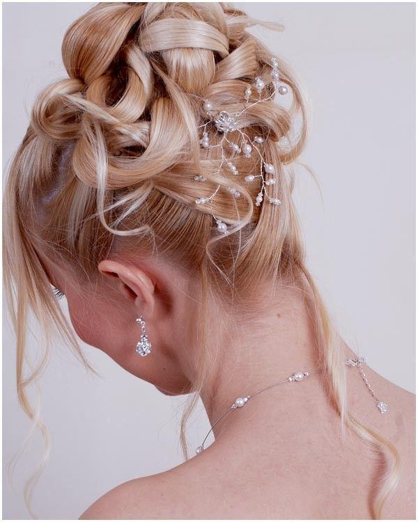 bijoux cheveux mariage recherche google demoiselle d 39 honneur pinterest bijoux cheveux. Black Bedroom Furniture Sets. Home Design Ideas