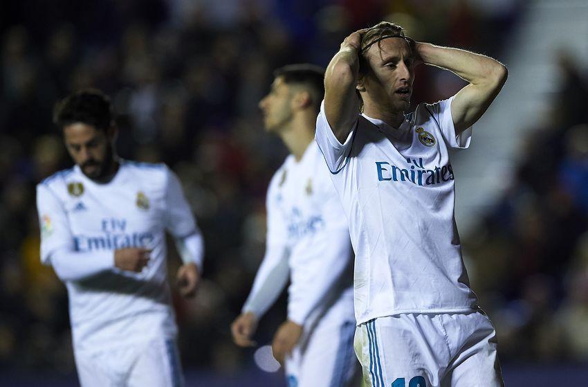Real Madrid Vs Real Sociedad Live Stream Watch La Liga Online