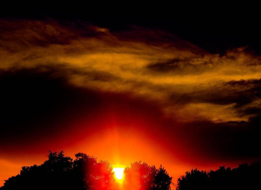 Flare Illumination by NovaHeroi.deviantart.com on @DeviantArt