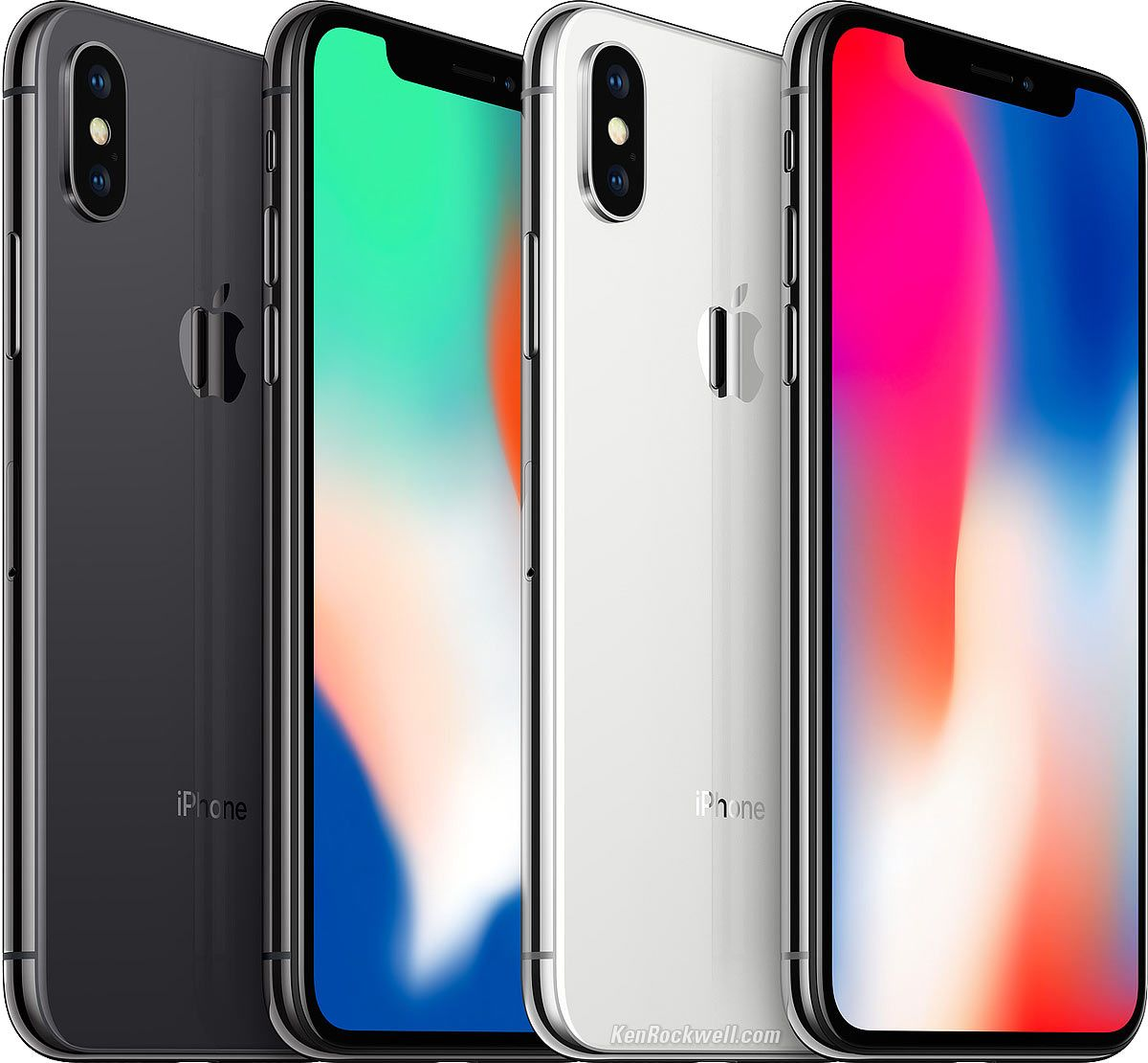 Apple iphone x iphone mobile smartphone phone