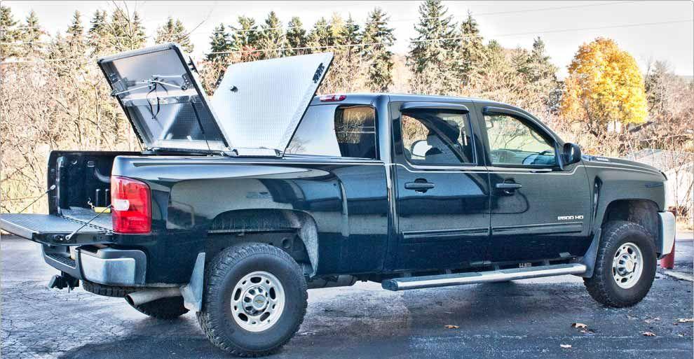 Reasons why you should opt for diamondback se tonneau cover open diamondback se truck bed cover on chevy silverado publicscrutiny Gallery