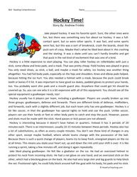 Sixth Grade Reading Comprehension Worksheet - Football Time | I ...