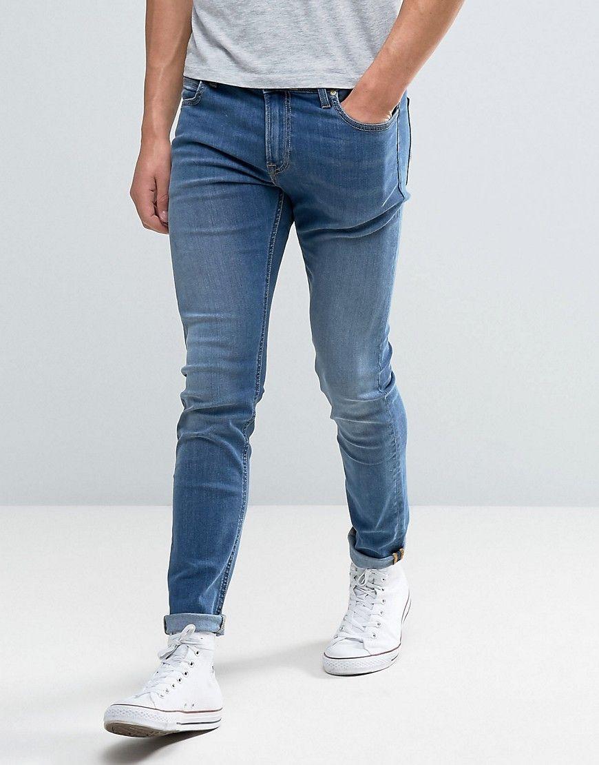 Lee Mens Malone Skinny Jeans