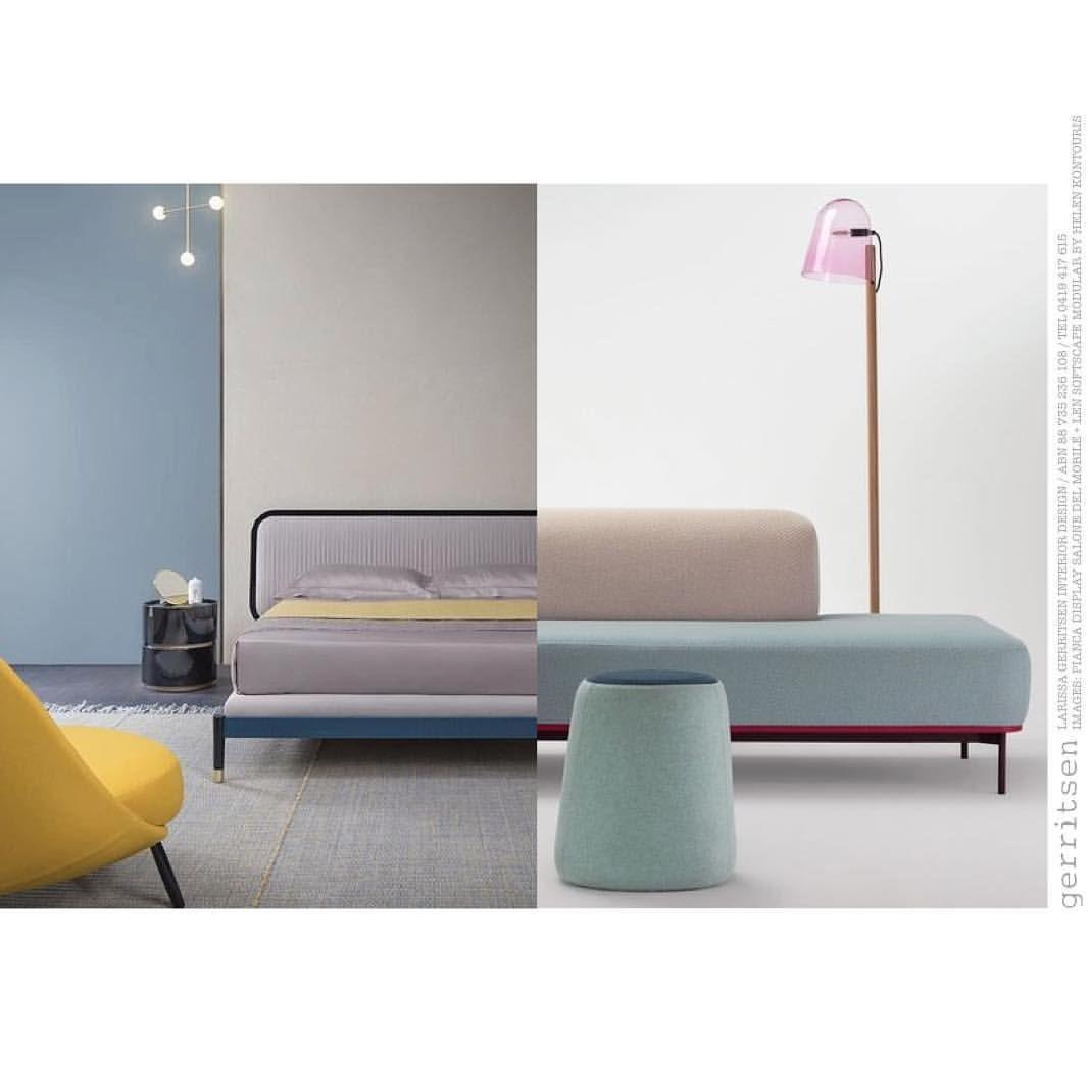 Interior Design Studio On Instagram S O F T L Y S P O K E N Curves And Colour Loving How The Lines Are Pared Interior Design Interior Design Studio Design